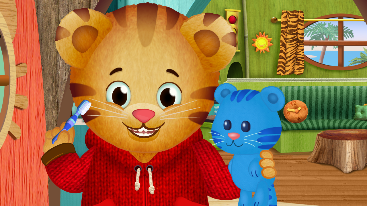 10 Things You Didn T Know About Daniel Tiger S Neighborhood The Not The Mama Dad Blog